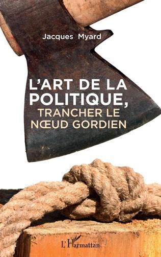 Couverture L'art de la politique