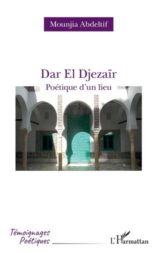 Couverture Dar El Djezaïr