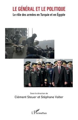 Couverture L'armée turque et le parti AKP : entre tensions persistantes et convergence stratégique