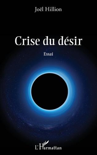 Couverture Crise du désir