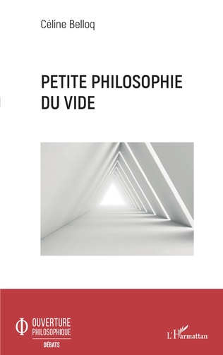 Couverture Petite philosophie du vide