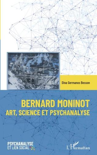 Couverture Bernard Moninot