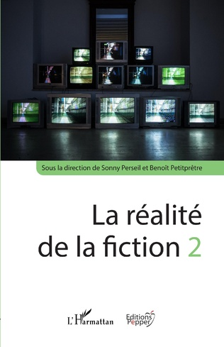 Couverture La réalité de la fiction 2