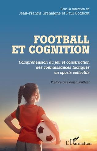 Couverture Football et cognition