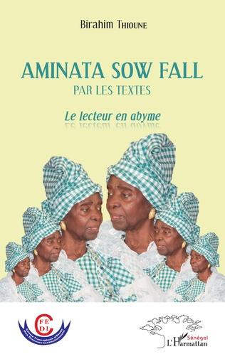 Couverture Aminata Sow Fall par les textes