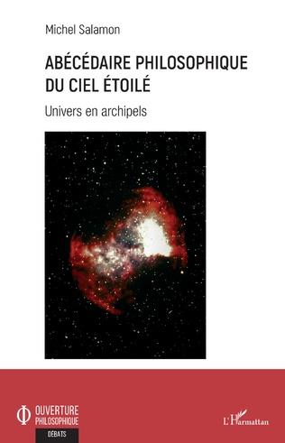 Couverture Abécédaire philosophique du ciel étoilé