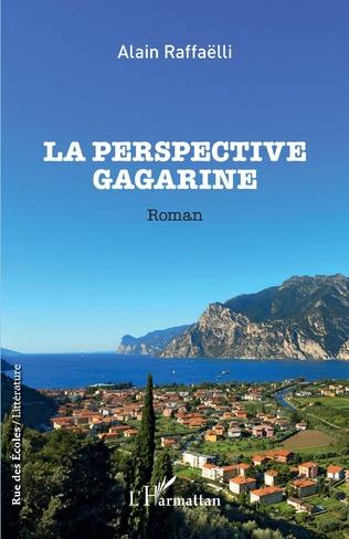 Couverture La perspective Gagarine
