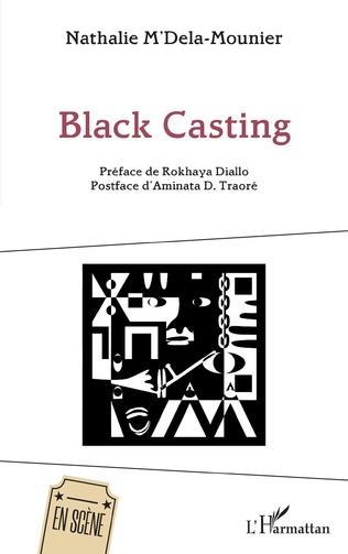 Couverture Black Casting
