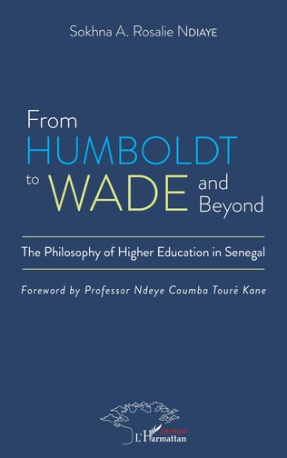 Couverture From Humboldt to Wade and beyond
