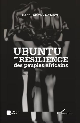 Couverture Ubuntu et résilience des peuples africains