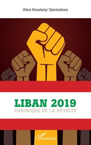 Couverture Liban 2019
