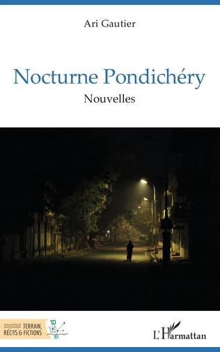 Couverture Nocturne Pondichéry