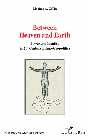 Couverture Between Heaven and Earth