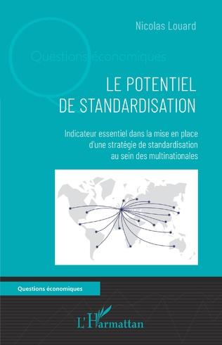 Couverture Le potentiel de standardisation