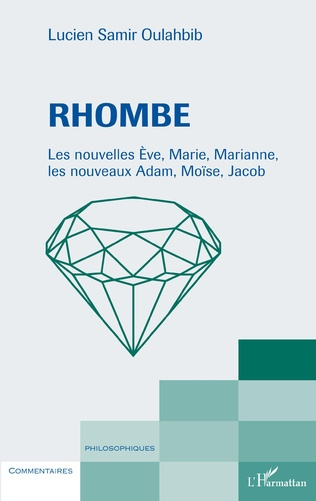 Couverture Rhombe