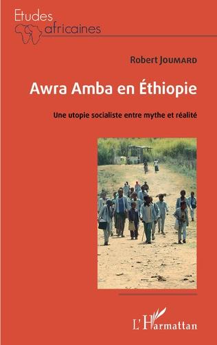Couverture Awra Amba en Éthiopie