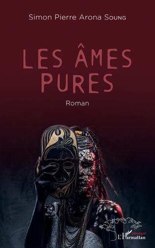 Couverture Les âmes pures. Roman
