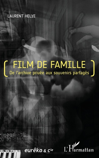 Couverture Film de famille