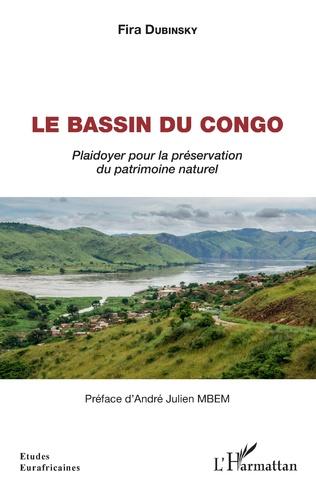 Couverture Le bassin du Congo