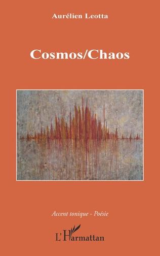 Couverture Cosmos/Chaos