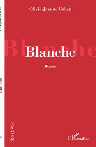 Couverture Blanche