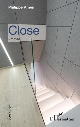 Couverture Close