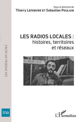 Couverture Les radios locales :