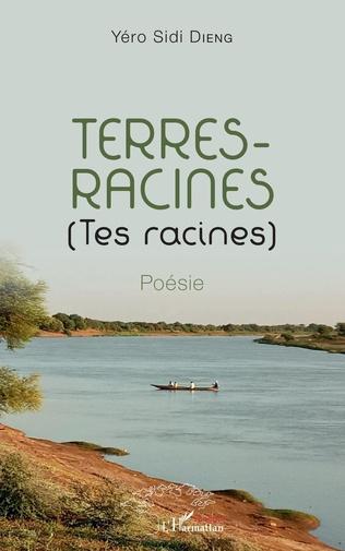 Couverture Terres-Racines (Tes racines)