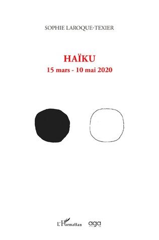 Couverture Haïku
