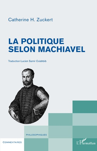Couverture La politique selon Machiavel