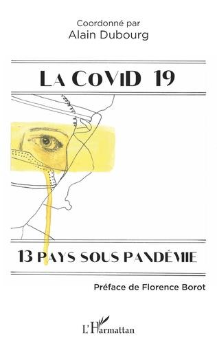 Couverture La Covid 19