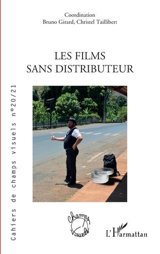 Couverture Les films sans distributeur