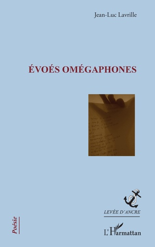 Couverture Évoés omégaphones