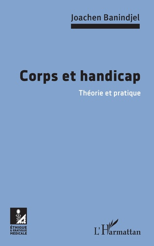 Couverture Corps et handicap