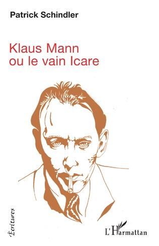 Couverture Klaus Mann