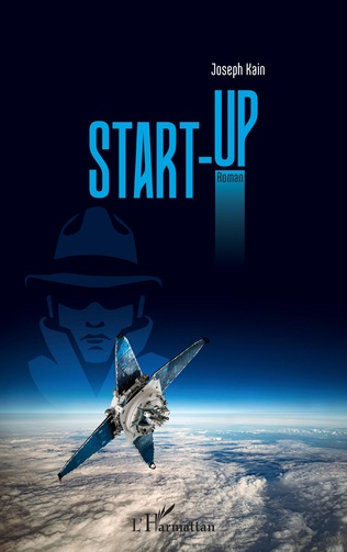 Couverture START-UP
