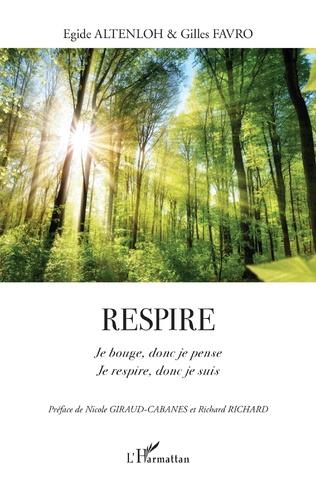 Couverture Respire