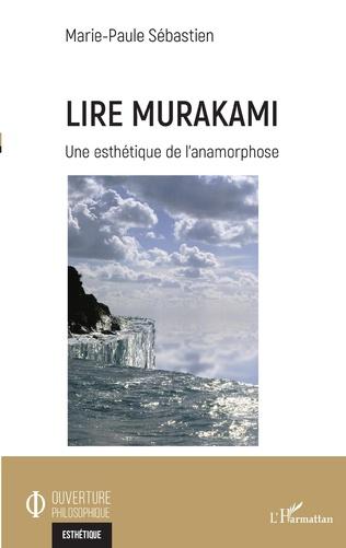 Couverture Lire Murakami