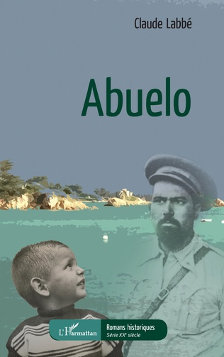 Couverture Abuelo