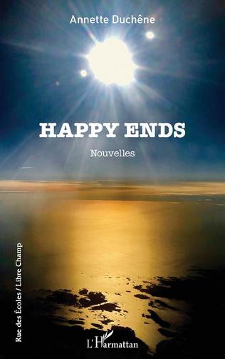 Couverture Happy ends