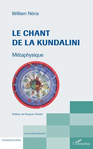 Couverture Le chant de la Kundalini
