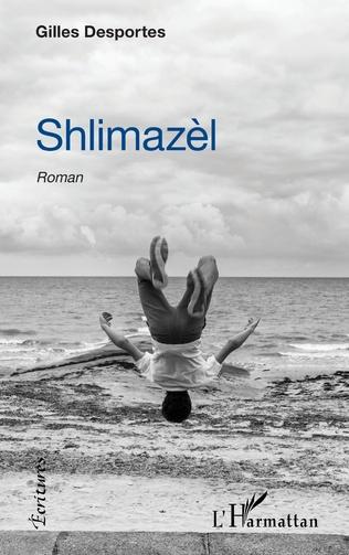Couverture Shlimazèl