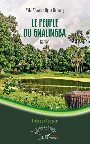 Couverture Le peuple du Gnalingba