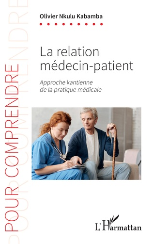 Couverture La relation medecin-patient