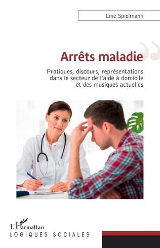 Couverture Arrêts maladies