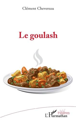 Couverture Le goulash