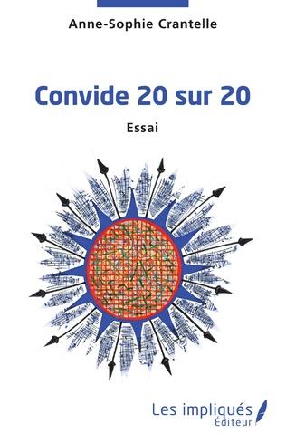 Couverture Convide 20 sur 20