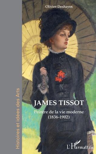 Couverture James Tissot