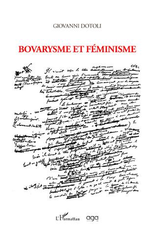 Couverture Bovarysme et féminisme