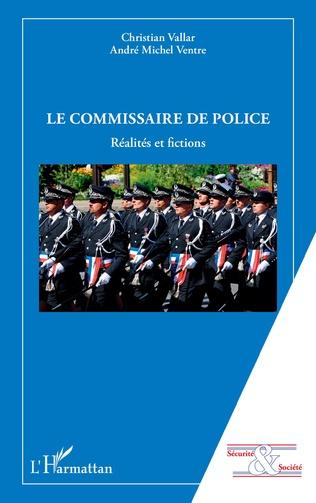Couverture Le commissaire de police
